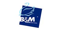 b&m-waste