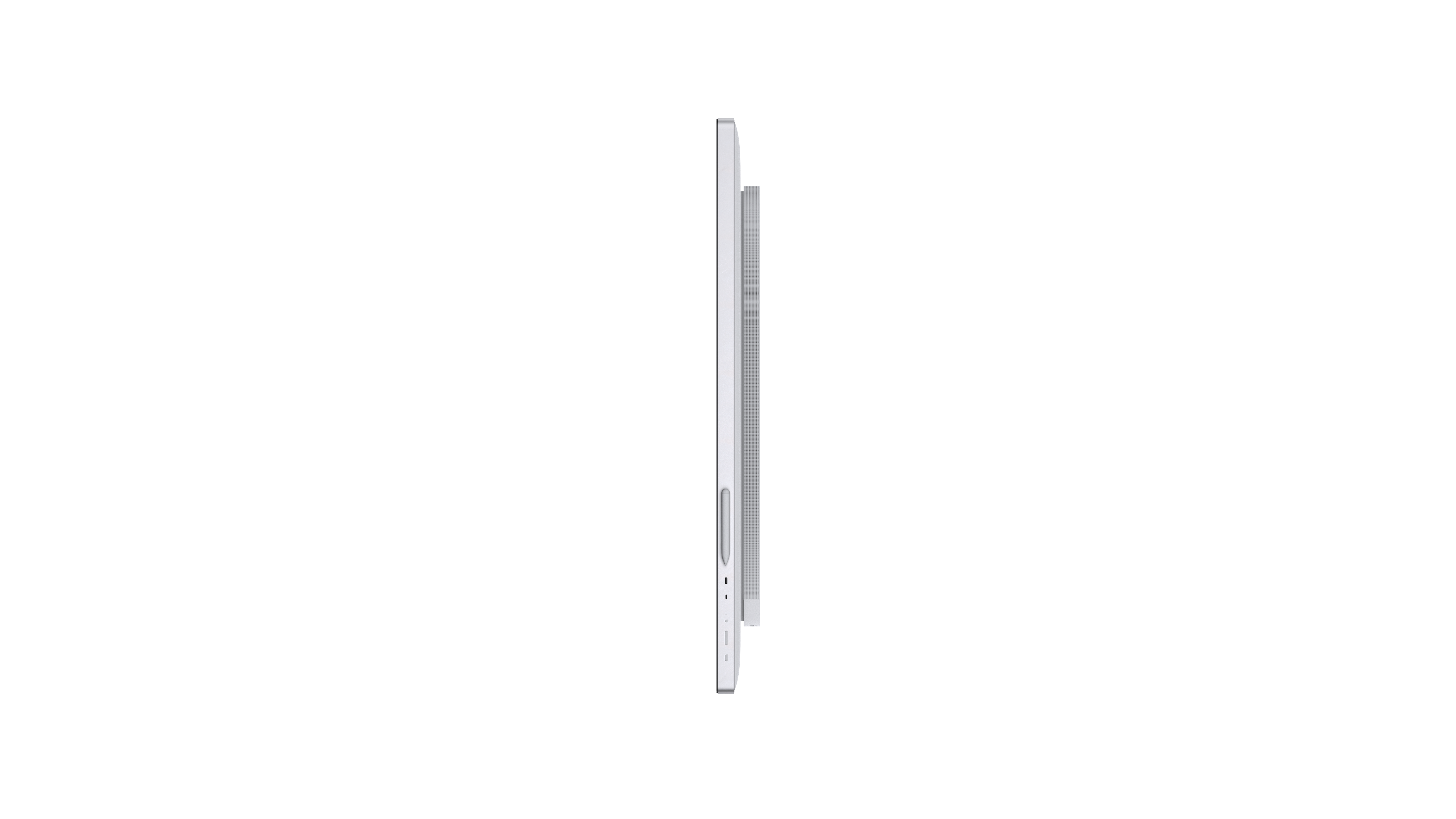 Surface Hub 2S 85_side view png